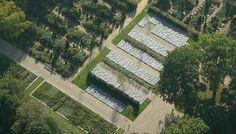 De Nieuwe Ooster Cemetery
