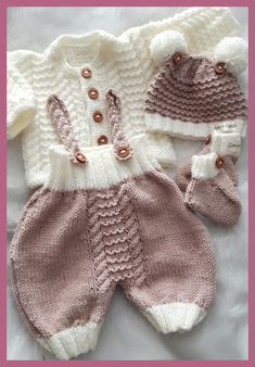 baby gloves with thumb knitting instructions baby chucks … Baby Boy Knitting Patterns, Baby Cardigan Knitting Pattern, Baby Patterns, Free Knitting, Free Crochet, Crochet Pattern, Beanie Pattern, Free Pattern, Baby Chucks