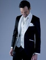 Hervé Homme, costume mariage collection 2015