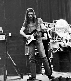 Seeing as how KOLluvah & I have highjacked the Good Looking Men thread with pictures of David Gilmour.I decided it would be best to create our own thread for the other Pink Floyd/Gilmour fans on David Gilmour Pink Floyd, Richard Wright, Psychedelic Music, Best Guitarist, Twist And Shout, Roger Waters, Jim Morrison, Popular Music, Jimi Hendrix