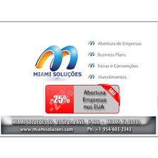 Abrir Empresa Nos EUA - Abertura de Empresa em Miami