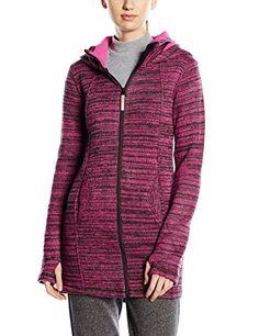 Günstig: Bench Damen Pullover Strickjacke Gregory B
