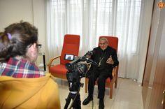 El Cardenal dedica les últimes paraules als fidels abans de entrar al Conclave