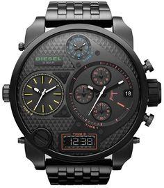 DZ7266, 7266, DIESEL diesel mens watch, mens