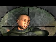 Quake 4 video12 ⋆ Frequency Profiles Pc Streaming Game