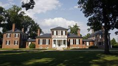 Brandon plantation goes on the market..I worked for Congressman Daniel for two years and visited Brandon during that time.  It is an awesome property.  Congressman Daniel was an impressive Southern gentleman.  I feel it was a privilege to work for him and the people of Virginia's (at that time) 4th District.