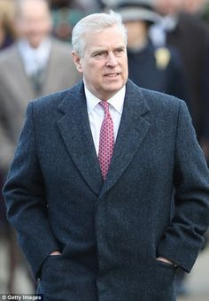 Prince Andrew attends Christmas Day Church service at Church of St Mary Magdalene. Royal Prince, Prince Philip, Prince Charles, King Charles, Duchess Of York, Duke Of York, Duke And Duchess, Princess Eugenie, Princess Diana