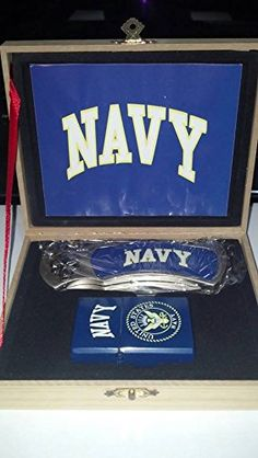 Navy Knife & Lighter Set Navy http://www.amazon.com/dp/B00NXCRHEO/ref=cm_sw_r_pi_dp_DpEZub0Z3WG58