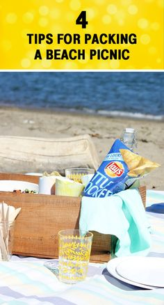 Sponsored by Frito-Lay | You and your kids are sure to agree that this Easy Black Bean and Corn Salsa recipe tastes even more delicious when served with Lay's Kettle Cooked Potato Chips. And when you enjoy this fresh and flavorful combination at a picnic, it becomes the perfect fun and easy summer activity! After checking out these picnic packing tips, grab your favorite Frito-Lay® products to complete your family-friendly outdoor menu.