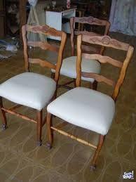 Resultado de imagen para silla provenzal restaurada Dining Chairs, Furniture, Home Decor, Chairs, Decoration Home, Room Decor, Dining Chair, Home Furnishings, Arredamento