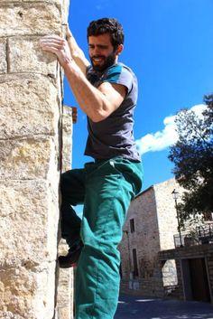 #bouldering #Bouldercontest #Luogosanto #sardegna http://www.gallurando.com/rockwalls-boulder-contest-luogosanto/