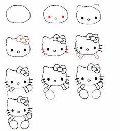 Hayvan resimleri nasıl çizilir