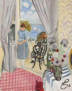 La regata a Nizza di Henri Matisse 1921 Henri Matisse, Matisse Art, Matisse Paintings, Picasso Paintings, Pablo Picasso, Ouvrages D'art, Art Et Illustration, Post Impressionism, Art Moderne