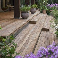 Image result for deep porch no railing