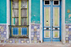 montevideo-uruguay-68 judas town. REUS