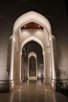 The doors by Saima Jaman on Creative Market