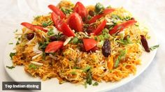 The Indian Dishes were never so delightful as they are on Indian Essence