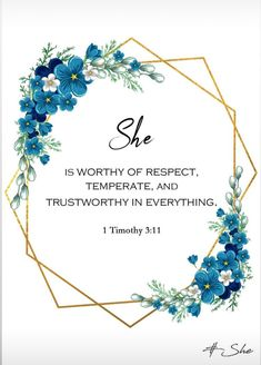 I like the framing design of this Bible Verses Quotes, Bible Scriptures, Faith Quotes, Give Me Jesus, Jesus Is Lord, Christian Life, Christian Quotes, Blessed Is She, Godly Woman