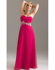 A-LINE STRAPLESS SWEETHEART RUCHED BEADED CHIFFON PLUS SIZE DRES rose red wedding dresses rose red wedding dresses rose red wedding dresses