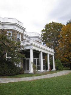 TripAdvisor--Franklin Delano Roosevelt Home