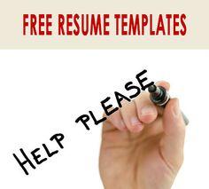 job resume high school student