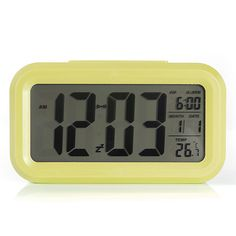 $7.85 #New #Black #LED #Digital #LCD #Alarm #Clock #Time #Calendar #Thermometer #Snooze #Backlight #FREE #SHIPPING http://alipromo.com/redirect/cpa/o/33e6f47f203704a5491ed529ce7a5b2f