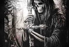 oraciones poderosas para la Santísima Muerte