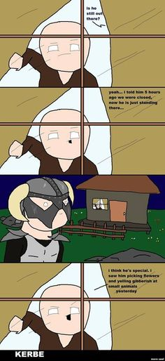 #Skyrim truths