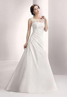 ebfc916144 15104 - Love Collection - Kolekcja sukni ślubnych Agnes - koronkowe suknie  ślubne Beautiful