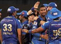 रविवार को खेले गए मुकाबले में जीत के लिए 140 रन का पीछा करने उतरी चेन्नई की टीम को अब तक घर पर अजेय मुंबई इंडियंस के गेंदबाजों ने आइपीएल-6 के न्यूनतम स्कोर 79 पर लुढक़ा दिया, जिससे उनकी टीम ने इस अहम म�...