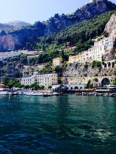 Image uploaded by Matilda Törnqvist. Find images and videos about summer, sea and ocean on We Heart It - the app to get lost in what you love. Places Around The World, Oh The Places You'll Go, Around The Worlds, Amalfi Coast Positano, Travel Log, Sea And Ocean, What A Wonderful World, Honeymoon Destinations, Adventure Awaits