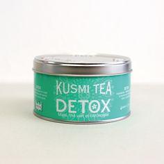 KUSMI TEA[クスミティー]デトックスティ:CDC webstore