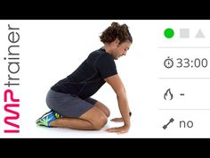 33 Minuti: Stretching Completo Per Gambe, Bacino, Schiena e Collo - YouTube