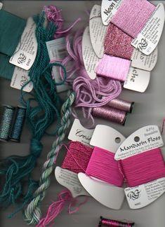 New Needlepoint Products - February 2015