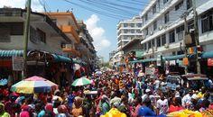 Kariakoo is one of Dar es Salaam's busiest & most resource-filled commercial districts. Read my early account of shopping on Kariakoo's Congo Street here. Tanzania, Kenya, Main Street, Street View, Revenge Spells, Dar Es Salaam, Nairobi, Black Magic, Congo