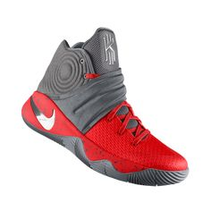 new arrival 6d623 58949 Kyrie 2 iD Men s Basketball Shoe Custom Basketball, Basketball Goals,  Louisville Basketball, Top