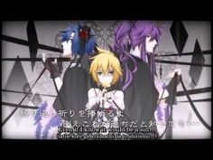 ▶ [Len Kaito Gakupo] The Immoral Memory, The Lost Memory (english & romaji sub) [lyrics in descri...] - YouTube