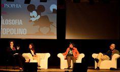 La filosofia di Topolino di Giulio Giorello ed Ilaria Cozzaglio: il modo di pensare ed i suoi misteri secondo Disney