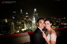 Loews Hotel Wedding 083