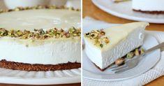 Рецепт диетического торта. Низкокалорийный десерт.
