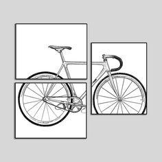 How To Choose The Proper Bicycle Vintage Bicycle Art, Velo Vintage, Vintage Bicycles, Laser Art, Bicycle Print, Bike Art, Ink Pen Drawings, Ink Illustrations, Retro Art