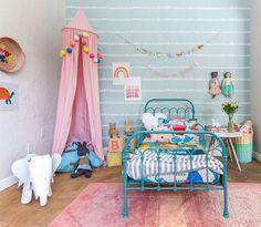 Childrens Bedroom Decor, Baby Room Decor, Girl Room, Girls Bedroom, Ikea Kids, Kids Room Design, Montessori, Couple Room, Serene Bedroom