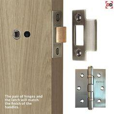 Door and Frame Kit - Monza Oak Door - Frosted Glass Home Door Design, Flush Doors, Safe Glass, Architrave, Door Sets, Granny Flat, Oak Doors, Choose Wisely, Ravenna