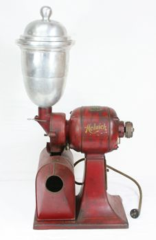 Vintage Coffee Grinder - want to collect all kinds of these!
