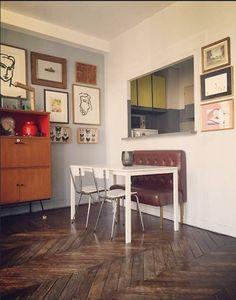 Ganhe uma noite no Bel Appartement Centre de PARIS - Apartamentos para Alugar em Paris no Airbnb!