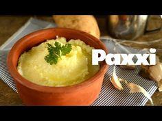 Πως φτιάχνω σκορδαλιά — Paxxi Greek Recipes, Easy Recipes, Mashed Potatoes, Dips, Sweet Home, Good Food, Easy Meals, Appetizers, Healthy Eating