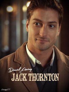 When Calls The Heart - Jack Thornton