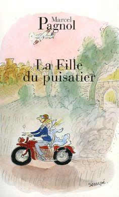 tous les livres de Marcel Pagnol peuvent être proposés au collège et même joués pour certains. Le film de Daniel Auteuil est à voir après la lecture