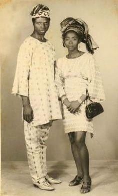Paramount Photographers Studio, Lagos, Nigeria. 1970s