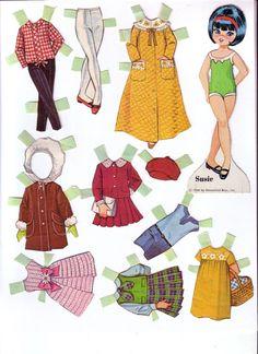 Dolly Darlings - Lorie Harding - Picasa Albums Web